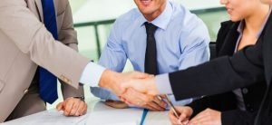 Корпоративные споры: Услуги по юридическому сопровождению