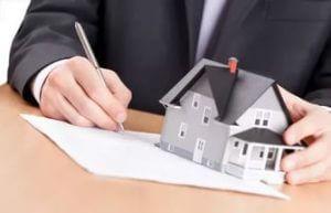 Регистрация сделок и договоров на недвижимость